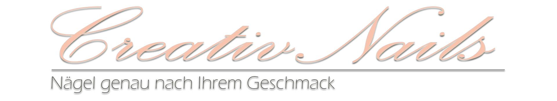 Creativnails Logo